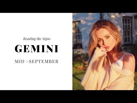 GETTING BACK ON THE HORSE 🐎💕 GEMINI🐎💕 Mid September 2018