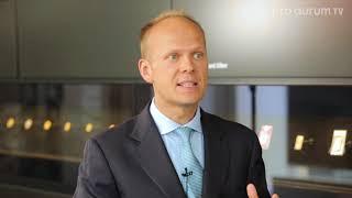 Ronald Stöferle: Die Zeit des Goldes kommt wieder