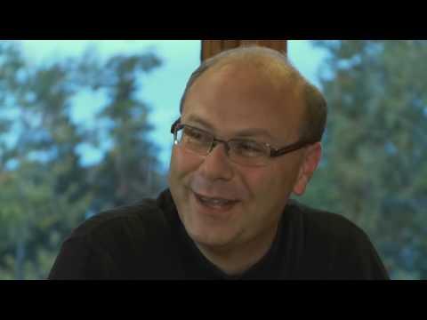 Rolf Bouman Auswandern nach Kanada eine kleine Geschichte