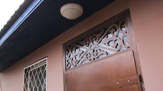 Металлическая дверь своими руками. Стоимость изготовления.(, 2018-11-05T16:53:02.000Z)