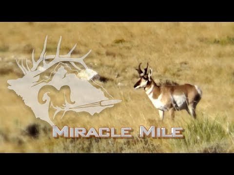 Best of the West S10 E2 - Miracle Mile