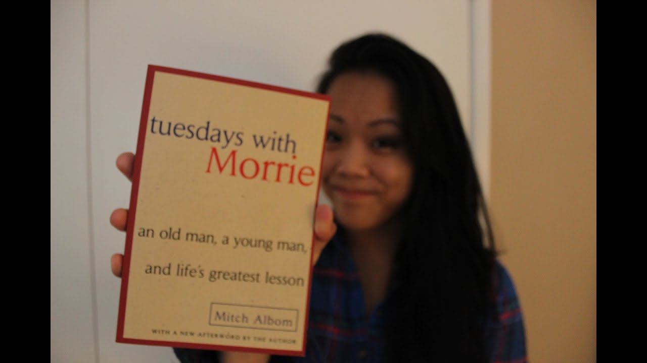 tuesdays with morrie review Tuesdays with morrie is a popular novel by mitch albom read a review of the novel here.