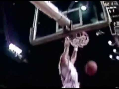 Mark Jackson RARE dunks with Knicks and Clippers