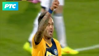 Video Gol Pertandingan Asteras Tripolis vs Partizan Belgrade