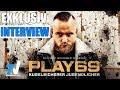 PLAY69 Interview - Kugelsicherer Jugendlicher | 18 Karat, Farid, Fler, KC, Unfall | TV Strassensound