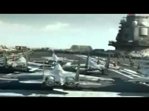 日本国自衛隊 近未来戦争