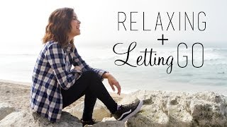 Stressed Out? Tips for Relaxing & Letting Go