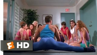 Download Video Double Impact (1/9) Movie CLIP - Flexibility (1991) HD MP3 3GP MP4