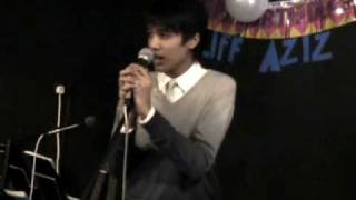 Aliff Aziz - Cinta Arjuna - Aliff Aziz