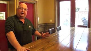 A Little Bit O' Ireland In Downtown Peekskill - Exclusive Video: Tour The Quiet Man's Public House