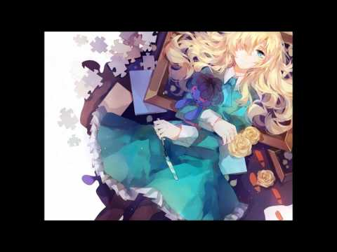 Nightcore - Kiss & Cry -  Domino Game