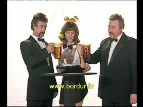 Скрытая камера. Реклама пива «Эммануэль» !!!  Ржач ) - видео онлайн