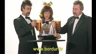 Скрытая камера. Реклама пива «Эммануэль» !!!  Ржач )