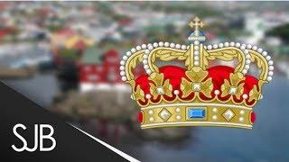 Countries of the Danish Realm - Lande i det danske rige
