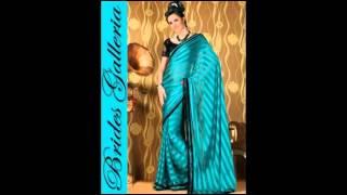 designer sarees 2012 Thumbnail