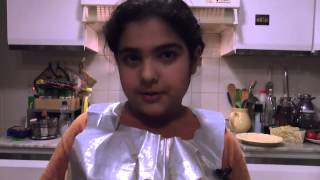 English Apple Pie With Salma