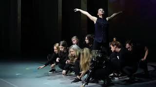 День рождения танцевальной школы - MTI Dance School - Открывашка педагогов