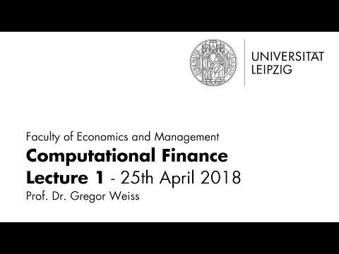 computational-finance---summer-term-2018---lecture-1