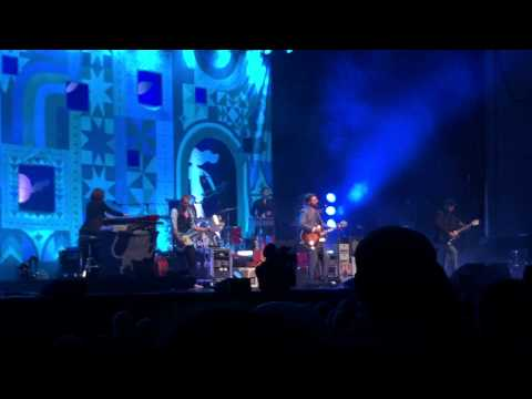 Decemberists - Why Would I Now - 1st Live...