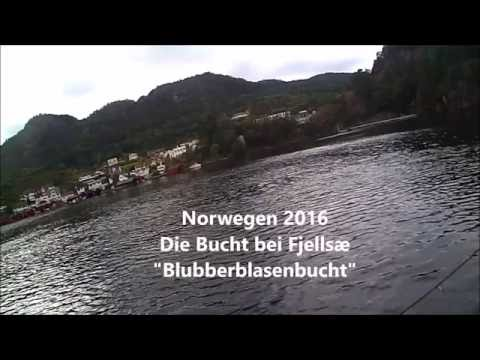 Abelnes / Hidrasund, Fjellsæ, Norwegen 2016, Water Wolf, Blubber-Blasen-Bucht, Flekkefjord