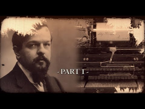 In the Footsteps of Debussy - The Warner Classics Complete Works Part 1 of 3