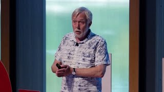 What makes us human? | Roy Baumeister | TEDxUQ