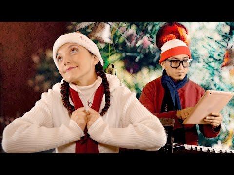 Canciones Navideñas modernas - Villancicos Navideños - Navidad es Cristo en ti - Ceci Suárez