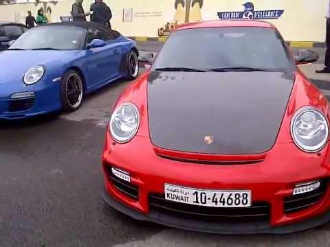 Sport cars Kuwait