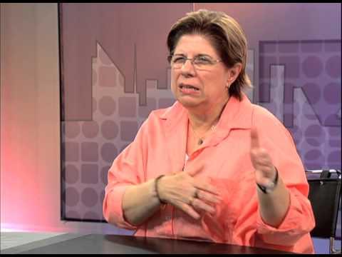 Notícias Univesp - Maria Salles