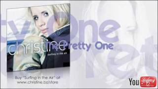 Watch Christine Guldbrandsen The Pretty One video