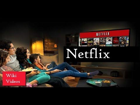 Netflix - Wiki Video - American multinational entertainment company
