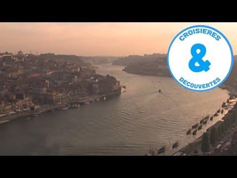 Porto et la vallée du Douro - Documentaire