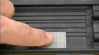 How to Use a Finish Nailer or Brad Nailer : How to Load a Finish Nailer or Brad Nailer Tool