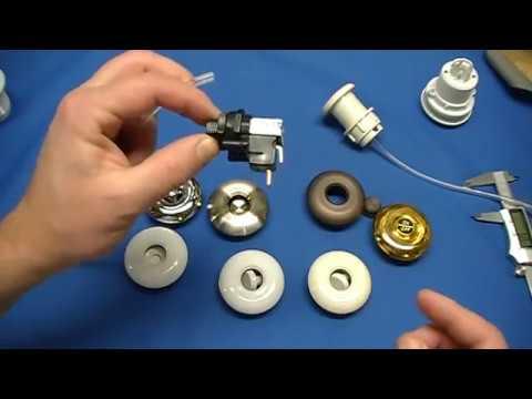 Royal Whirlpool Bath Air Button Info Video