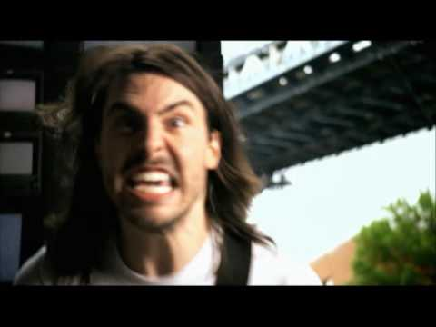 "Andrew W.K. ""Hearing What I Said"""