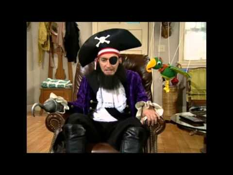 patchy the pirate s reaction to gone home youtube