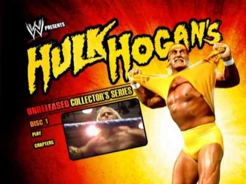 "Hulk Hogan's Theme ""I Am A Real American"" HQ - YouTube"