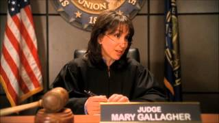 Отчаянные домохозяйки: Судебный приговор для Сьюзи