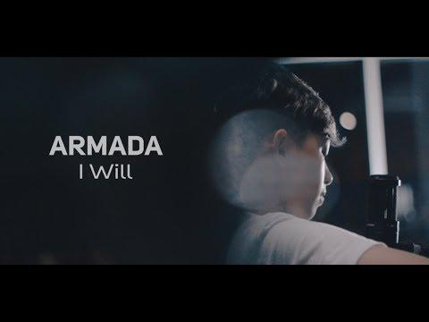 ARMADA - I Will ( COVER CHIKA LUTFI )