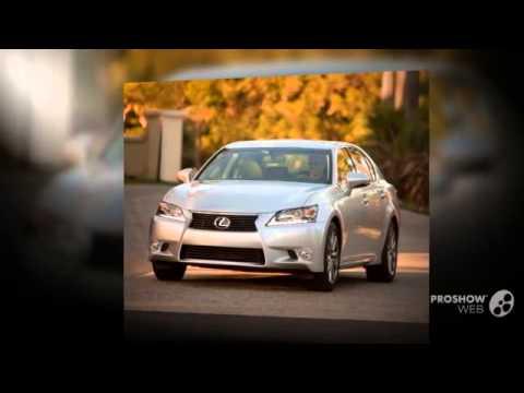 Detroit Auto Show 2017 Lexus LS