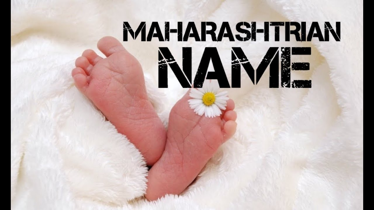 Marathi Baby Girl Names Starting With S Youtube Youtube
