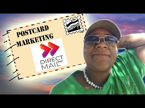 𝗣𝗼𝘀𝘁𝗰𝗮𝗿𝗱 𝗠𝗮𝗿𝗸𝗲𝘁𝗶𝗻𝗴 Direct Mail Pro | 919-459-7585
