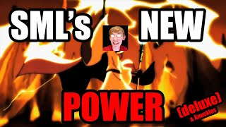 SML's NEW POWER (Deluxe)