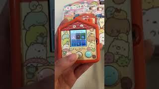 Sumikko Gurashi Sagashi Takara Tomy Tamagotchi Virtual Pet (Games)