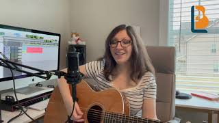 Colors - Amos Lee Cover