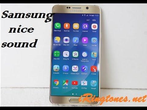 Samsung Nice Sound ringtones | free mp3 ringtones download | Samsung ringtones