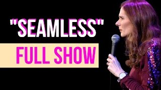 Diane Spencer: Seamless (2017)