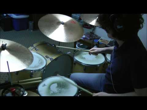 Money (Pink Floyd) - Drum Cover - Ludwig Classic Maple Kit