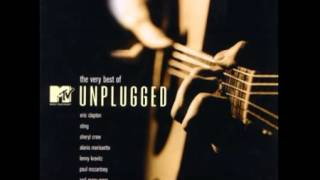 The Cranberries - Linger (Disco The Very Best Of MTV Unplugged, Vol  1 2002)