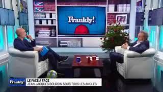 Jean-Jacques Bourdin et Nîmes Olympique et Rani Assaf